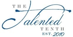 logo for the talented tenth